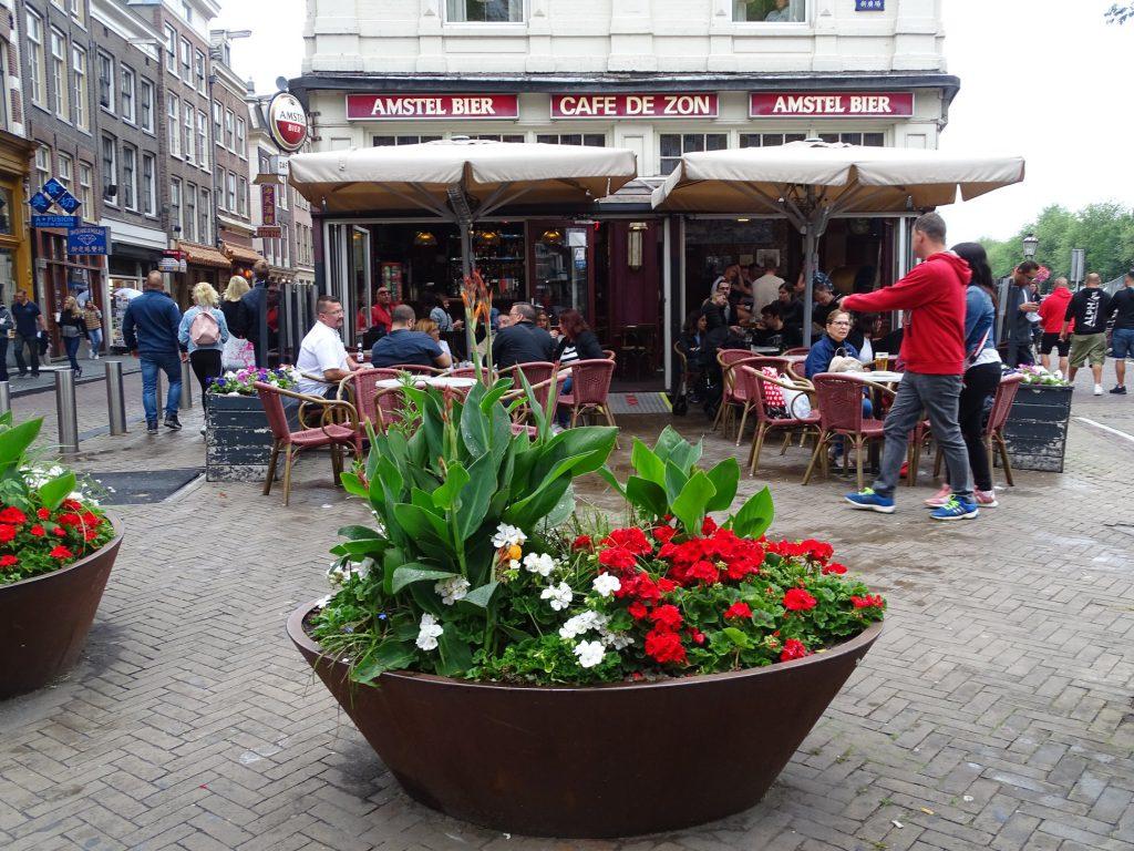 Cafe de zon amsterdam nieuwmarkt (1)
