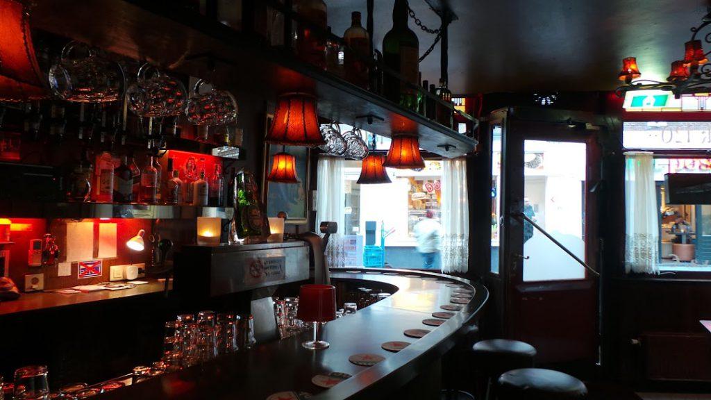 cafe dijk 120 zeedijk amsterdam